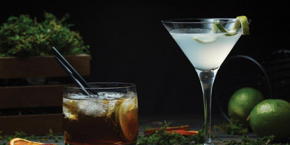 cocktail cannabis cbd