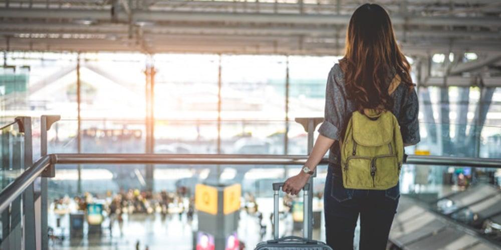 voyager avec du cannabis cbd en avion