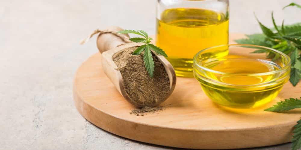 usagne huile de cannabis