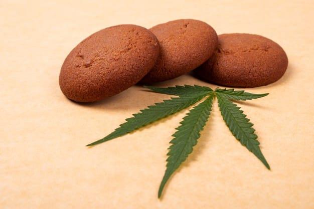 meilleur recette cookie cbd