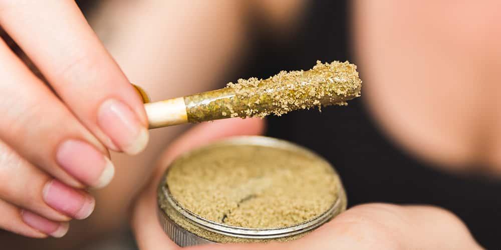 le skuff cannabis