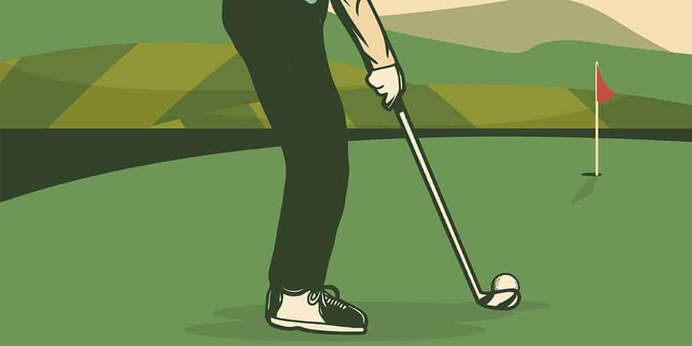 cbd golf