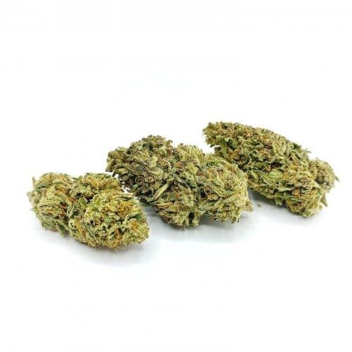 weed tangie cbd fleur
