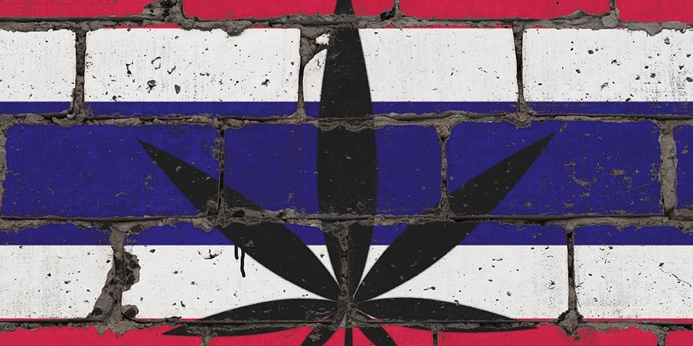 thailande legalisation cannabis