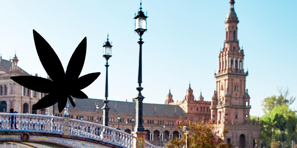 Législation cannabis espagne